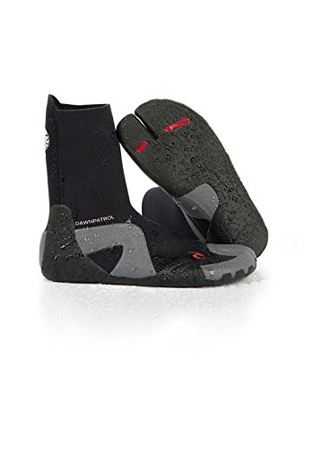 Herren Booties Rip Curl Dawn Patrol 3mm Split Toe Neoprenschuhe