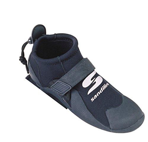 Sandiline Lower Shoes Sand Neoprenschuh für Damen und Herren, Größe:39