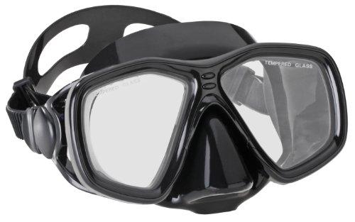 Aqua Lung Tauchmaske La Costa Dive Deluxe – Black