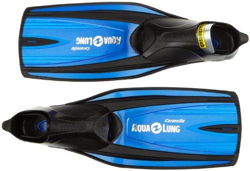 Aqua Lung Kinder Flossen Caravelle, blue, 34-35, 206490