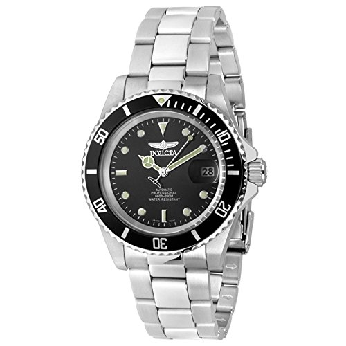 Invicta Unisex-Armbanduhr Automatik Chronograph invicta watch 8926 OB