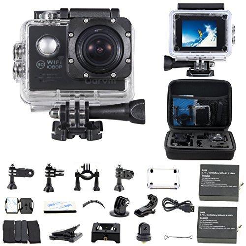 WiFi Actioncam Action Kamera