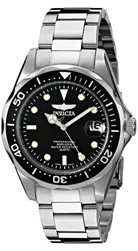 Invicta Unisex-Armbanduhr Quarz Analog 8932