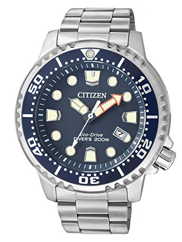 Citizen Promaster Eco-Drive Taucheruhr BN0151-17LM
